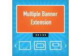 Multiple Banner Extension